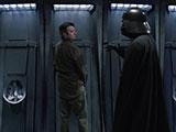 Between the Scenes: Star Wars